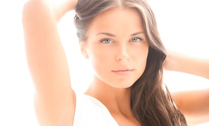 IPL Hair Removal: Six Sessions from £59 at J'Adore My Skin (Up to 89% Off)