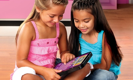 Discovery Kids Bilingual Teach and Talk Tablets