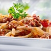 Up to Half Off Italian Meal at Spaghetti Eddie's