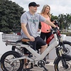 Up to 75% Off Electric-Bicycle Rental