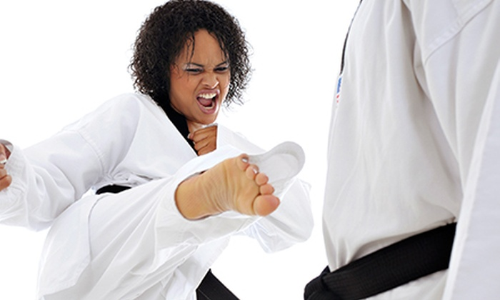 University of Ground Fighting - new lenox: $45 for $100 Worth of Services at University of Ground Fighting