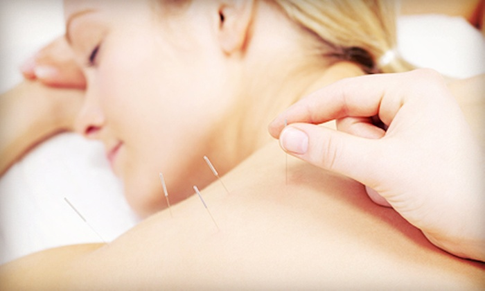Gleason Wellness and Rehabilitation Center - Haledon: One or Three Acupuncture Sessions at Gleason Wellness and Rehabilitation Center (Up to 71% Off)