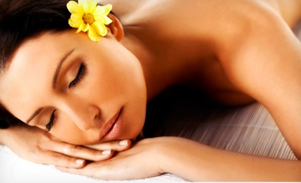 60-Minute Swedish, Deep-Tissue, or Neuromuscular Massage at Trend e Spa Studios (Up to 56% Off)