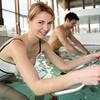 Aquabike, aquagym, hammam, sauna
