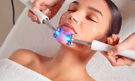 CACI Classic or Ultimate Face Lift, Radiofrequency or Ultrasound Facial at Revive Beauty (Up to 56% Off)