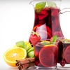 Up to 61% Off Sangria Class and Wine Judging