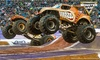 Monster Jam - BancorpSouth Arena: Monster Jam in Tupelo on March 10 or 11