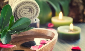 It's About Health: One or Two IonCleanse Detoxifications with Optional Ear Candlings at It's About Health (Up to 51% Off)