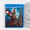 Iron Man 2 on Blu-ray