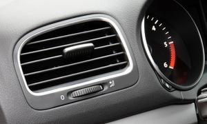CAR HIFI: Ozonowanie auta (39,99 zł), serwis klimatyzacji z jej uzupełnieniem (od 59,99 zł) i inne opcje w Car Hi-Fi