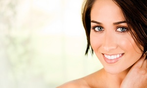 Luna Skin Care and Spa: 1 or 2 Microderms, Wine Acai Peels, Swiss Collagen Facials, or Pumpkin Peels at Luna Skin Care and Spa (Up to 74% Off)