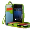 Wallet Case for iPhone 4/4s, 5/5s, or 5c