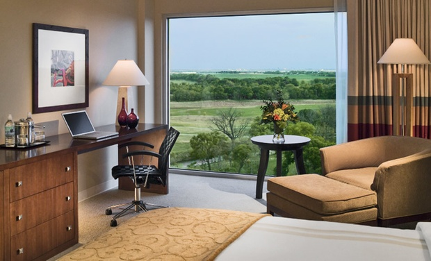 The Dallas/Fort Worth Marriott Hotel & Golf Club at Champions Circle - Fort Worth, Texas: Stay at The Dallas/Fort Worth Marriott Hotel & Golf Club at Champions Circle in Fort Worth, TX. Dates into September.