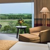 Stylish Marriott with Golf Club on Texas Prairie