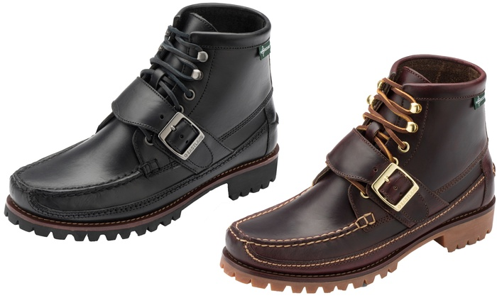 Eastland Silverado 1955 Men's Boots