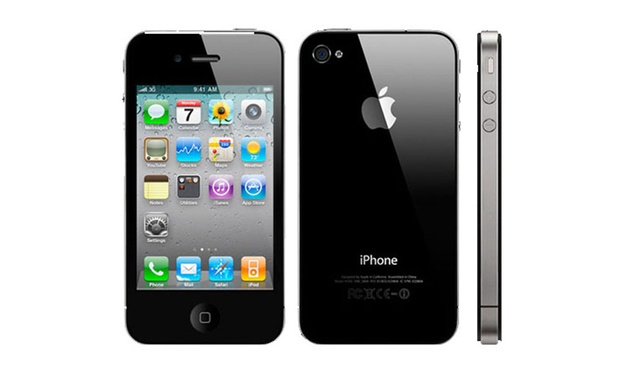 refurbished iphone 4s 16gb screen protector for rm555. Black Bedroom Furniture Sets. Home Design Ideas