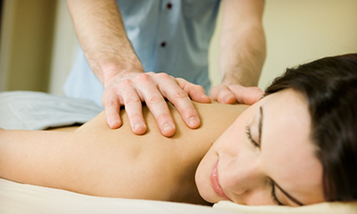 ZenTherapy Massage - North Haven: 60- or 90-Minute Swedish Massage at ZenTherapy Massage (Up to 53% Off)