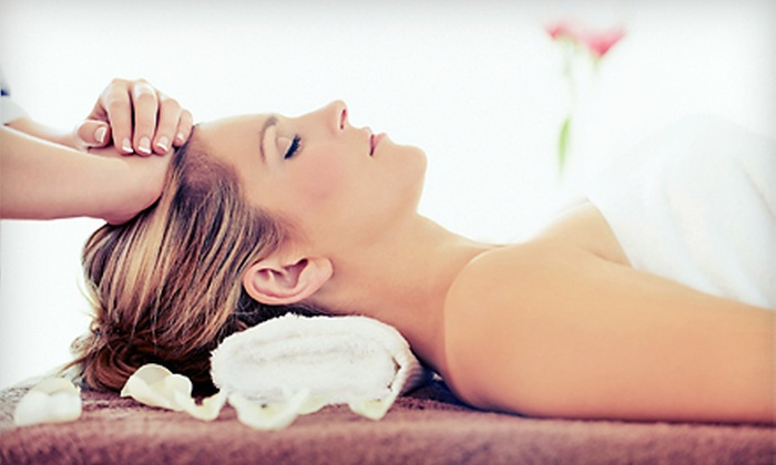 Bellen's Reiki - Vista Hills Park: One or Three Reiki Sessions at Bellen's Reiki (Up to 61% Off)