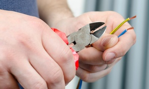 Cavanagh Electric Inc: $69 for $125 Worth of Electrician Services — Cavanagh Electric Inc
