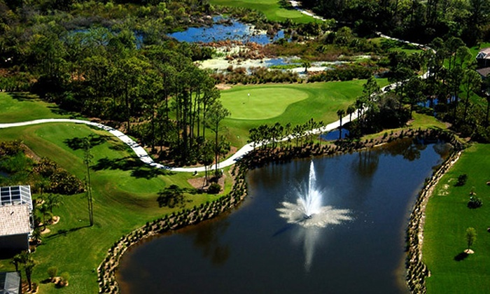 Heron Creek Golf & Country Club - North Port Charlotte: One or Three 60-Minute Private Golf Lessons at Heron Creek Golf & Country Club (Up to 64% Off)
