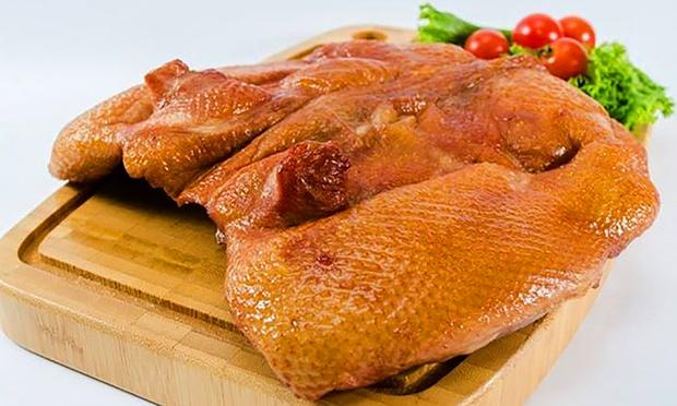honey baked turkey heating instructions