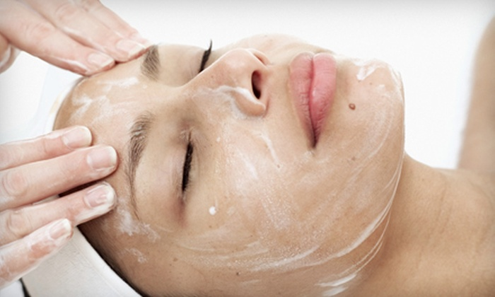 Rosewater Skin Care - Marina: $84 for One Microdermabrasion with European Facial at Rosewater Skin Care ($169 Value)