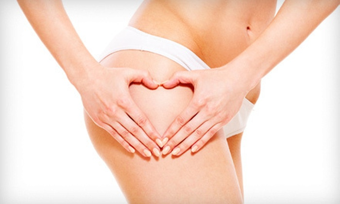 Facial Effects - Northwest Columbia: $99 for Three Cellulite Reduction Treatments at Facial Effects ($450 Value)