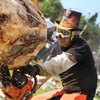 Up to 51% Off Chainsaw Carving Showdown