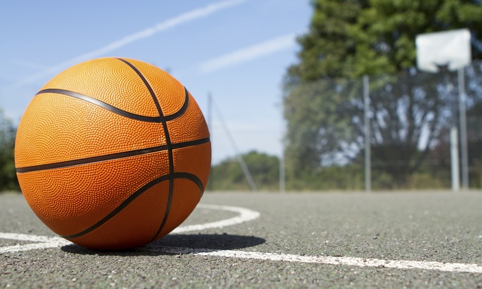 Game Time Training - The M-Plex: One Week Basketball Camp for a Girl or a Boy at Game Time Training (60% Off)