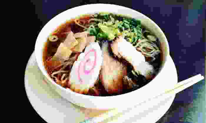 Tokyo 21 Asian Pub - Near North Side: $15 for $30 Worth of Asian-Fusion Cuisine and Drinks at Tokyo 21 Asian Pub