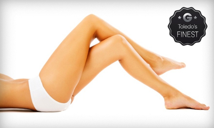 Midwest Vascular & Varicose Vein Center - Multiple Locations: One or Two Spider-Vein Treatments at Midwest Vascular & Varicose Vein Center (Up to 80% Off)