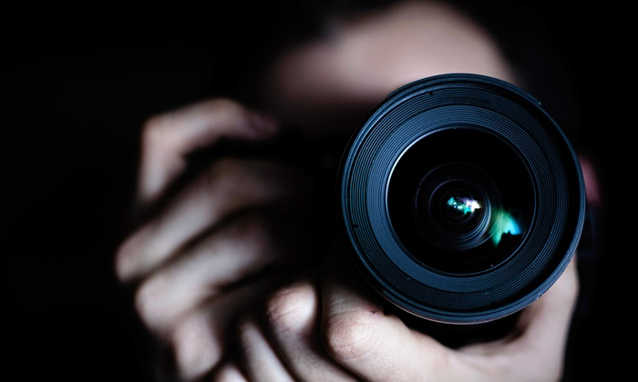 Shaw Academy: $39 for an Online Photography Certification Course at Shaw Academy ($849 Value)