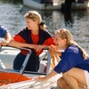 Up to 56% Off Boat Outing from Folly Boat Rentals