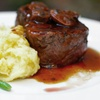 Up to 46% Off Steak and Seafood at Fork & Bottle