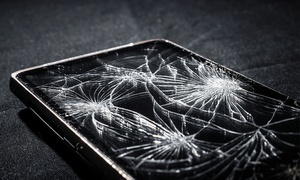 Fix Express: Glass Replacement for iPhone, iPad, or Samsung Galaxy or Note from Fix Express (Up to 51% Off)