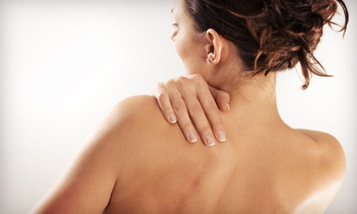 Northland Chiropractic & Wellness - Northland: $39 for a Spinal-Decompression Package at Northland Chiropractic & Wellness ($255 Value)