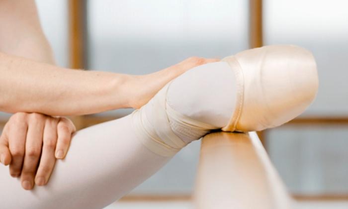 Integral Ballet School - Merrick: 10 or 20 Adult Dance andBalletClasses at Integral Ballet School (Up to 82% Off)