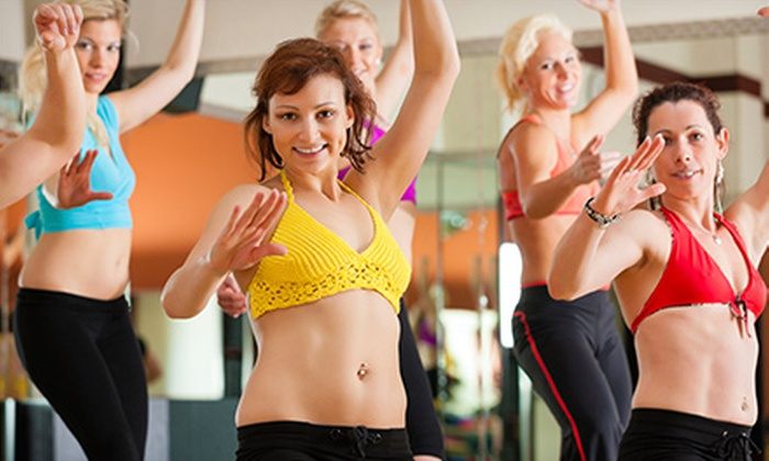 Brickhouse Cardio Club - Kroger Signature Main Street Village: One or Three Months of Unlimited Dance or Fitness Classes at Brickhouse Cardio Club (Up to 60% Off)