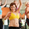 Up to 60% Off Dance and Fitness Classes