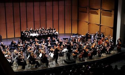 Alexandria Symphony Orchestra's