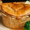 Up to 48% Off American Comfort Food at The Lodge Restaurant