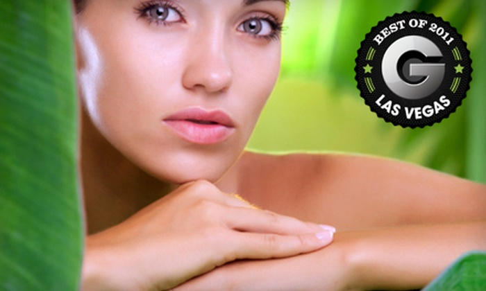 Allure Cosmetic Laser Center - Canyon Gate: One, Three, or Six Microdermabrasions or Chemical Peels at Allure Cosmetic Laser Center (Up to 76% Off)