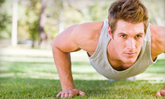 Mercer County Boot Camp - Hopewell: 10 or 20 Indoor Boot-Camp Classes at Mercer County Boot Camp in Pennington (Up to 90% Off)