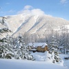 Railroad-Themed Inn in Glacier National Park