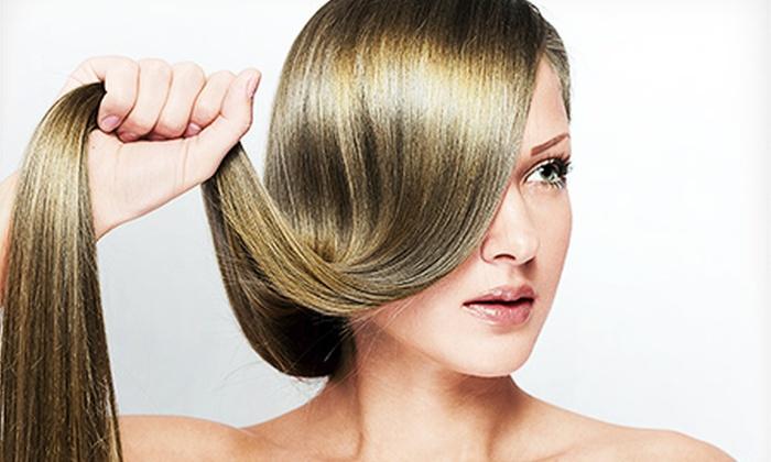 N Style Hair Salon Kernersville: Esclava Hair Salon In - Chatswood