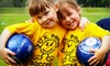 U.K. Petite Soccer, Inc. - Hanover: 6 Weeks of Soccer for Children Aged 2–3 Years or 4–6 Years from U.K. Petite Soccer, Inc. (Up to 63% Off)