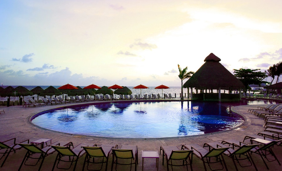 Best clothing optional all inclusive resorts
