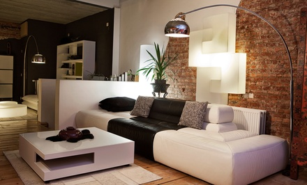 C$39 for an Online Interior Design Course with Certification at SMART Majority (C$645 Value)