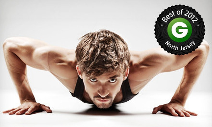 Fit Boot Camp - Multiple Locations: 10 or 20 Boot-Camp Sessions at Fit Boot Camp (Up to 83% Off)