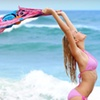 Up to 75% Off Infrared Body Wraps at Be Tan